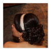 headband dentelle