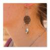 bijoux argenté