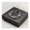 bracelet mariage nacré