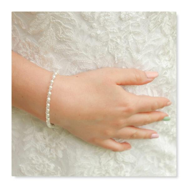 bracelet perles