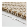 bracelet feuille
